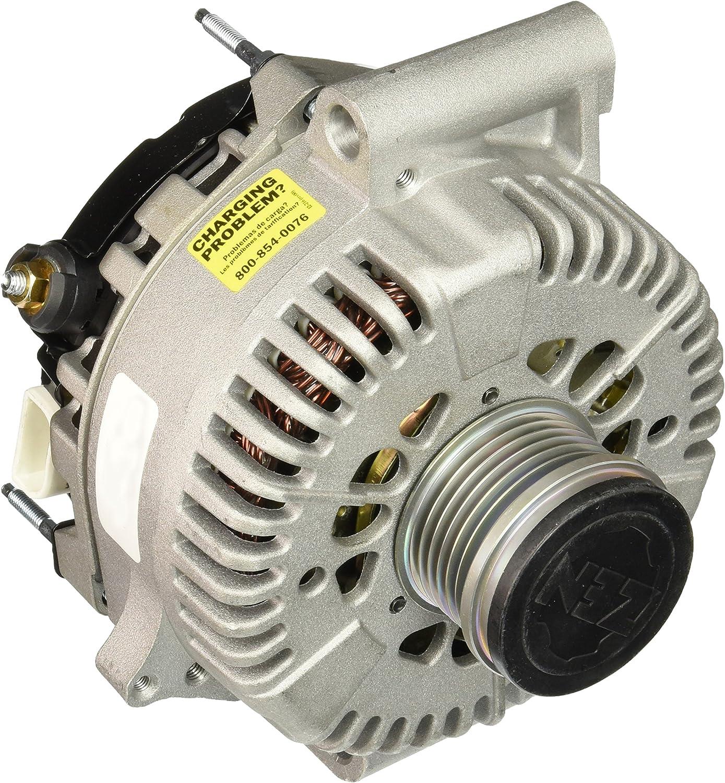 Remy 92547 New Alternator