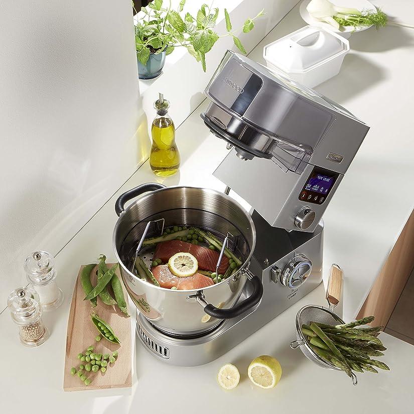 Küchenmaschine von Kenwood im Test