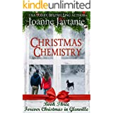 Christmas Chemistry: Small-Town Family Holiday Romance (Forever Christmas in Glenville Book 3)