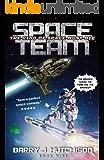 Space Team: The King of Space Must Die
