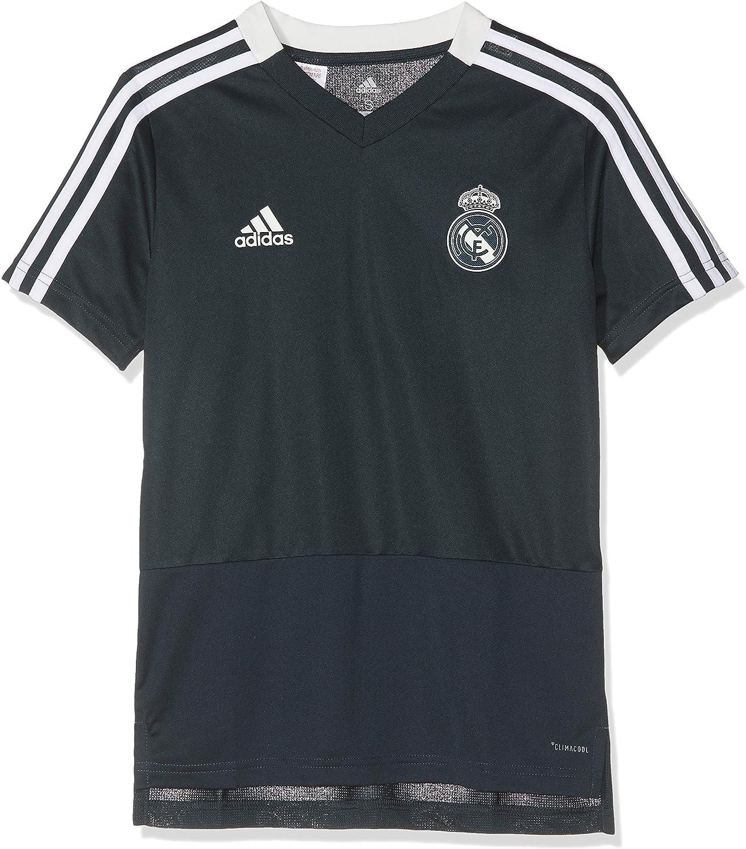 adidas Real Madrid - Body Unisex para niño: Amazon.es: Ropa y ...