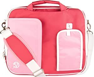 13.3 to 14 inch Laptop Case for Samsung Notebook, Galaxy, ChromeBook
