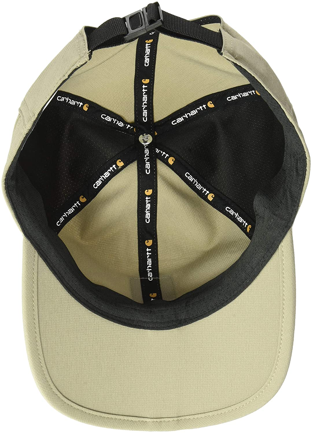 66d51464574db Carhartt Men s Force Extremes Angler Packable Cap