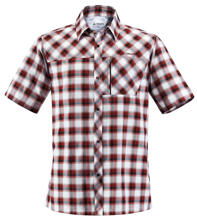 VAUDE Herren Hemd Men& 039;s Burren Shirt
