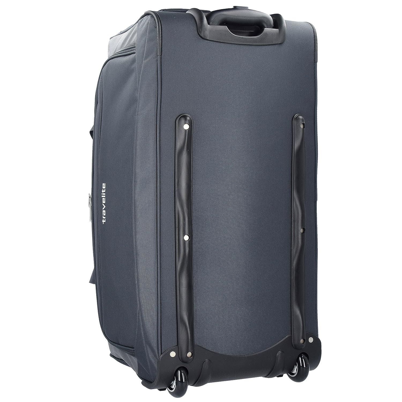 Travelite Garda Pop XL Sac de Voyage avec roulettes 72 cm