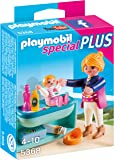 Playmobil 5368 Special Plus Mother and Child with Changing Table