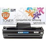 Shop At 247 New Compatible Toner Cartridge Replacement for MLT-D111S Toner for SL-M2020W, SL-M2070W/FW, Black