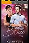 Blaze (A Masterson Novel Book 1) (English Edition)