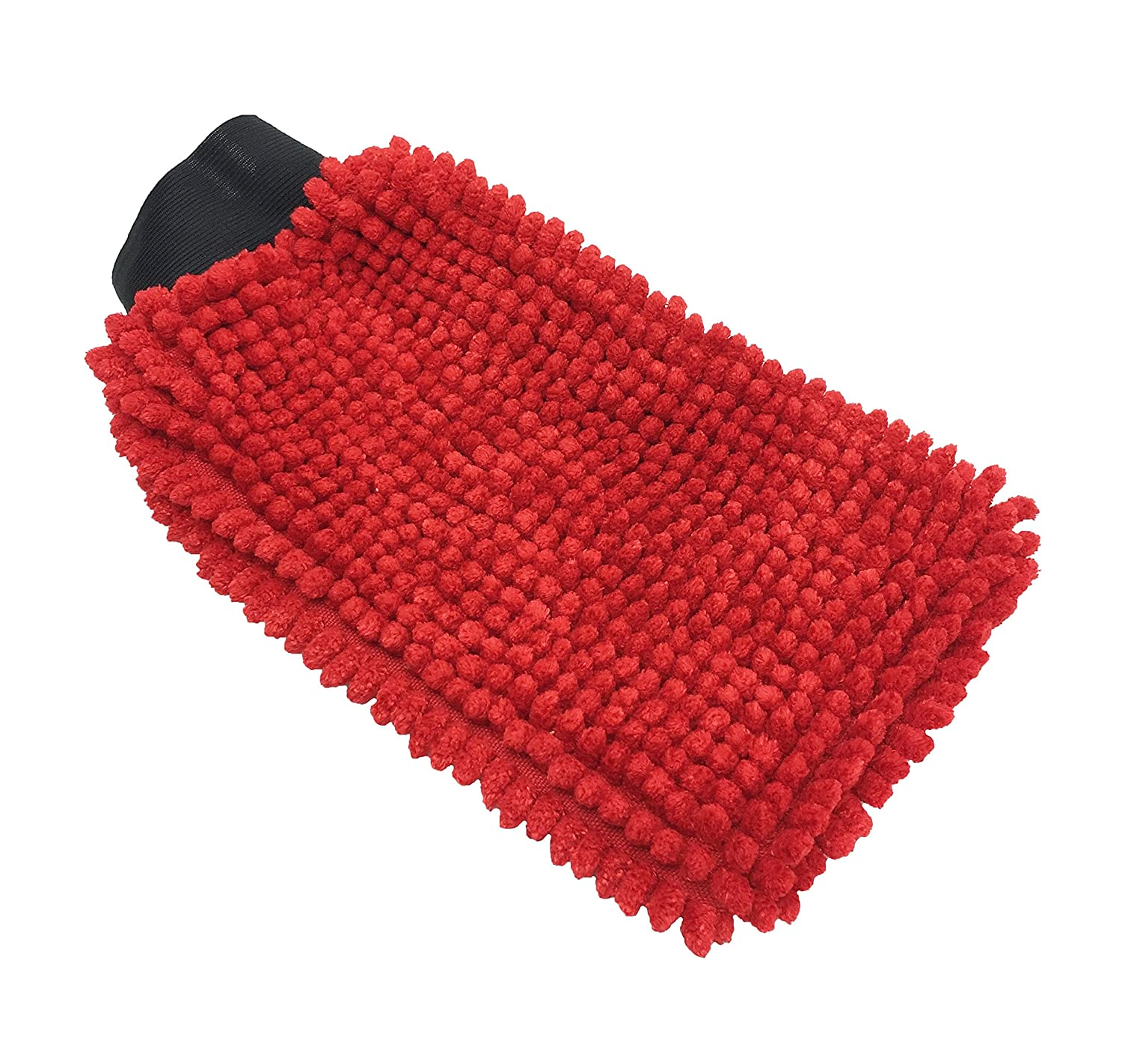 Viking (942200) 2in1 Microfiber Knobby Wash Mitt