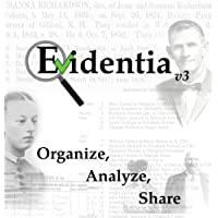 Evidentia Genealogy Software v3 [Download]