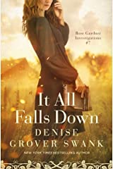 It All Falls Down: Rose Gardner Investigations #7 Kindle Edition