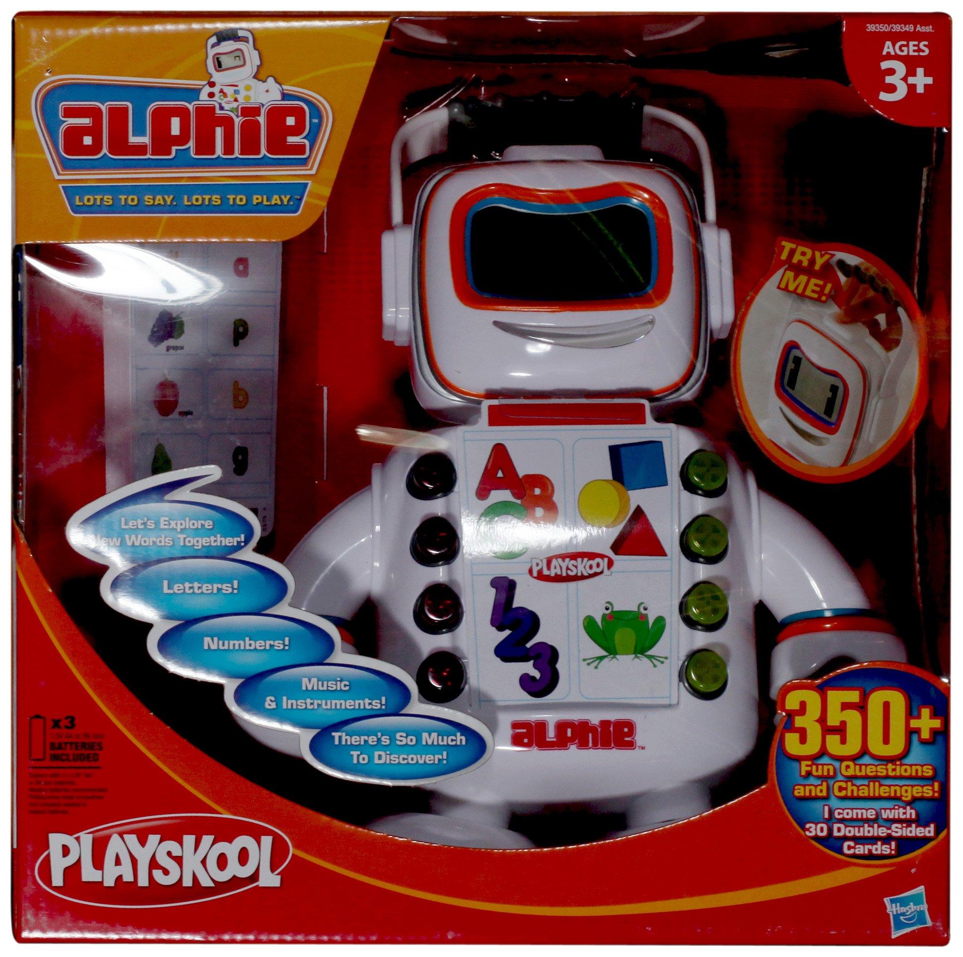 Playskool Alphie by Playskool (Image #2)