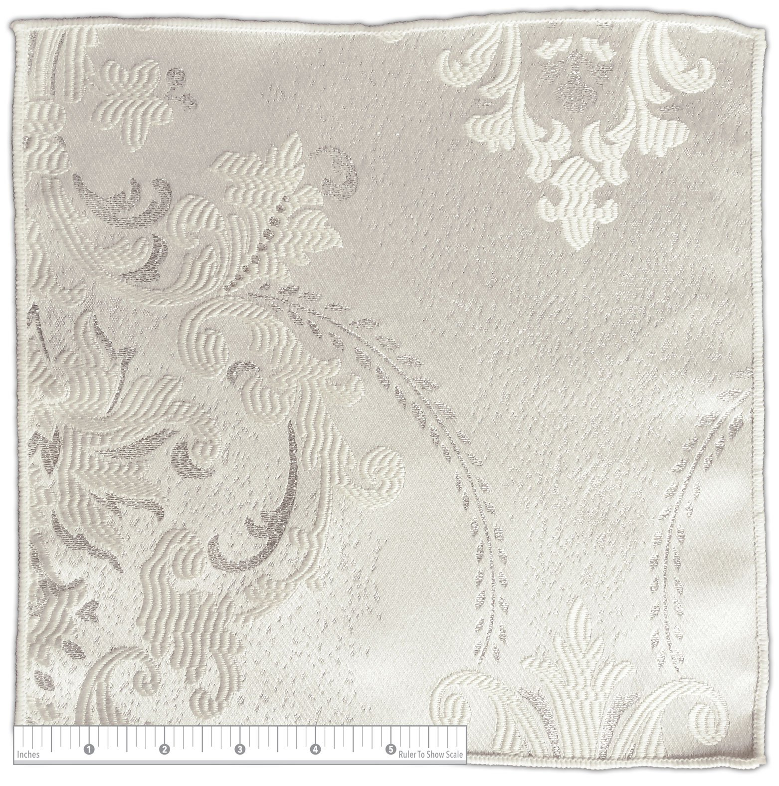 Bright Settings Fabric Sample - Excelsior