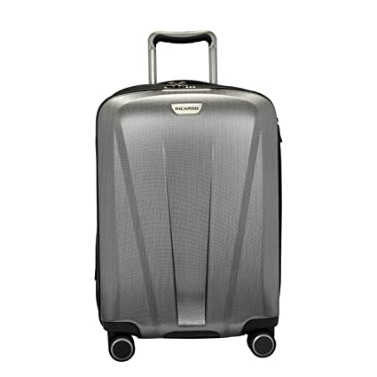 190bc10fd259 Amazon.com | Ricardo Beverly Hills San Clemente 2.0 21-Inch Carry-On ...