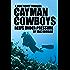 Cayman Cowboys: Reefs Under Pressure (A Mike Scott Thriller Book 1)
