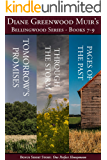 Bellingwood Boxed Set: Book 7-9