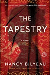 The Tapestry: A Novel (Joanna Stafford Series Book 3) Kindle Edition