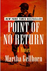 Point of No Return: A Novel Kindle Edition