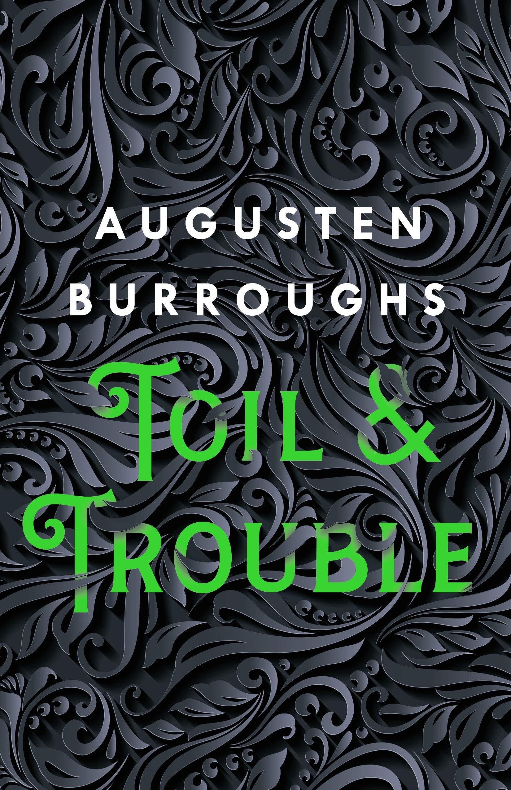 Toil & Trouble: A Memoir by St. Martin's Press
