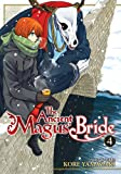 The Ancient Magus' Bride 4
