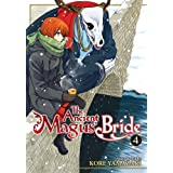 The Ancient Magus' Bride Vol. 4 (The Ancient Magus' Bride, 4)