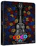 Steelbook Coco [Blu-ray]