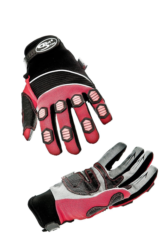 SD Sport⢠Psycho Garçons BMX Gants S Sport Direct SHS712RS