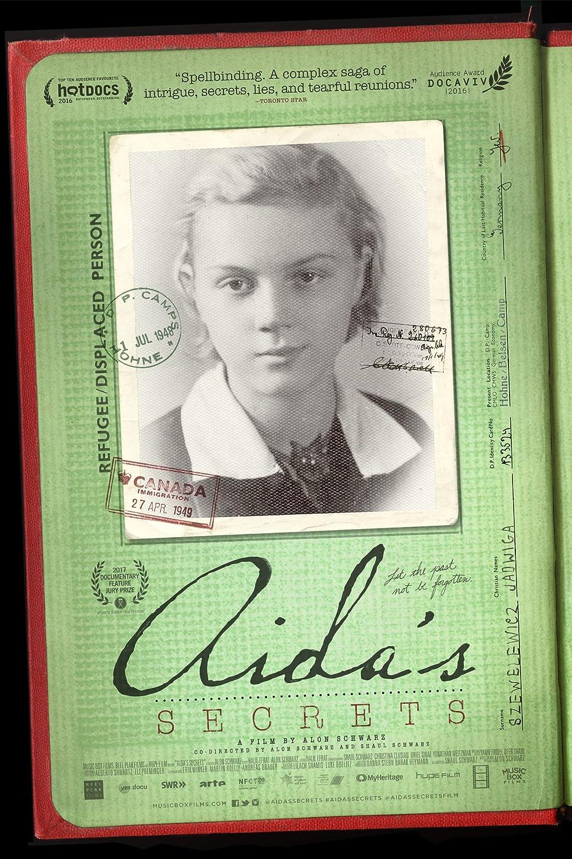Amazon com: Aida's Secrets: Izak Szewelewicz, Shep Shell