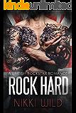 ROCK HARD (A BRITISH ROCKSTAR BAD BOY ROMANCE)