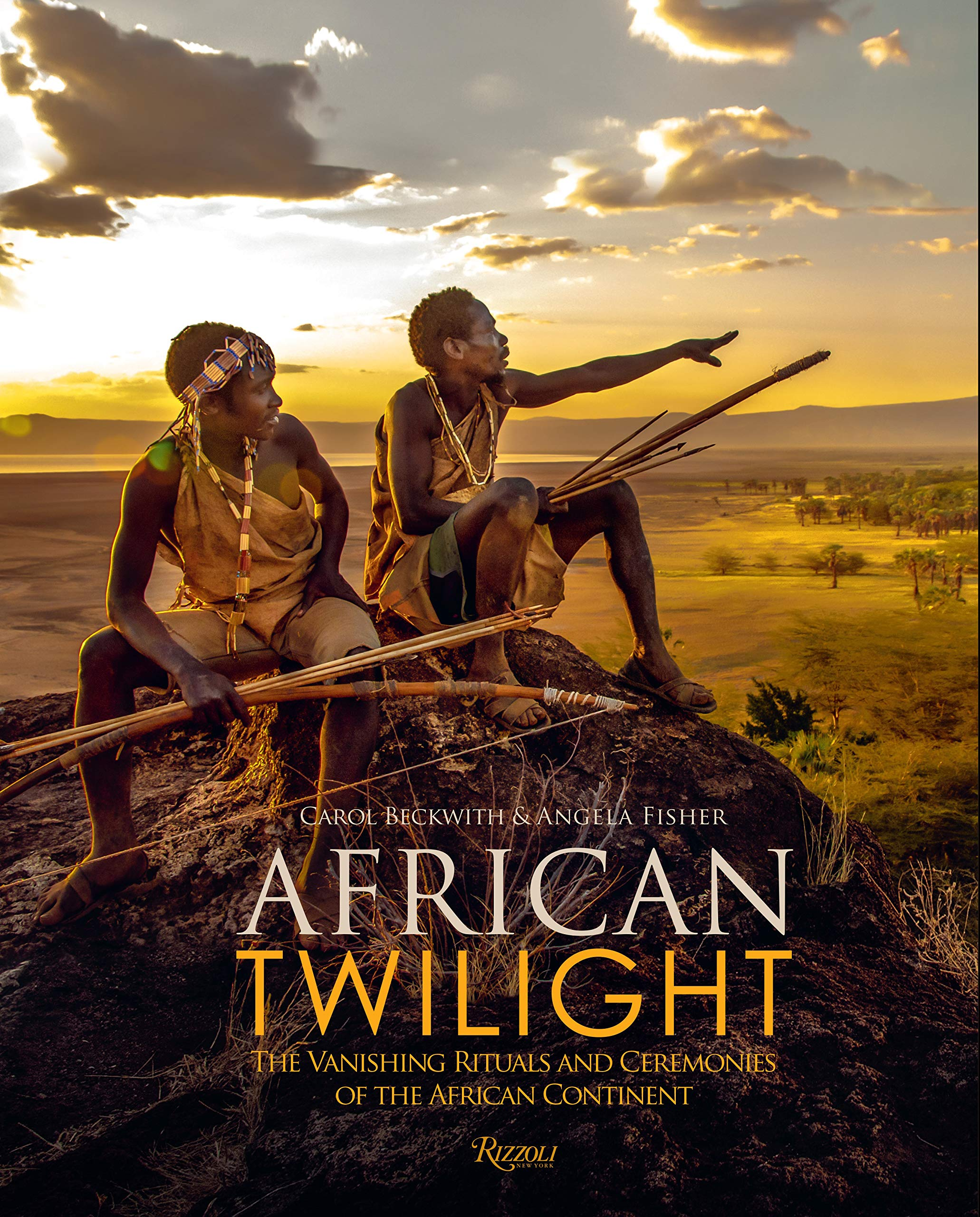Image result for African Twilight: The Vanishing Rituals and Ceremonies of the African Continent by Carol Beckwith and Angela Fisher
