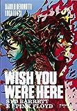 Wish you were here. Syd Barrett e i Pink Floyd