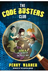 The Secret of the Puzzle Box (The Code Busters Club Book 6) Kindle Edition