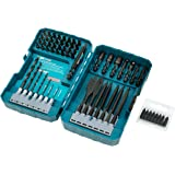 Makita T-01725 Contractor-Grade Bit Set, 70-Pc