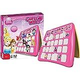 Disney Princess Guess Who Board Game