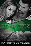 Canyon of the Sphinx (Kathlyn Trent/Marcus Burton Romance Adventures Book 3)
