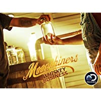 Moonshiners: Whiskey Business: Season 1 HD Digital Deals
