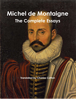 montaigne essays amazon uk How to write a self evaluation essay obdiskcouk  select essays (audio download): amazon co uk: michel de  michel de montaigne – the complete essays of.