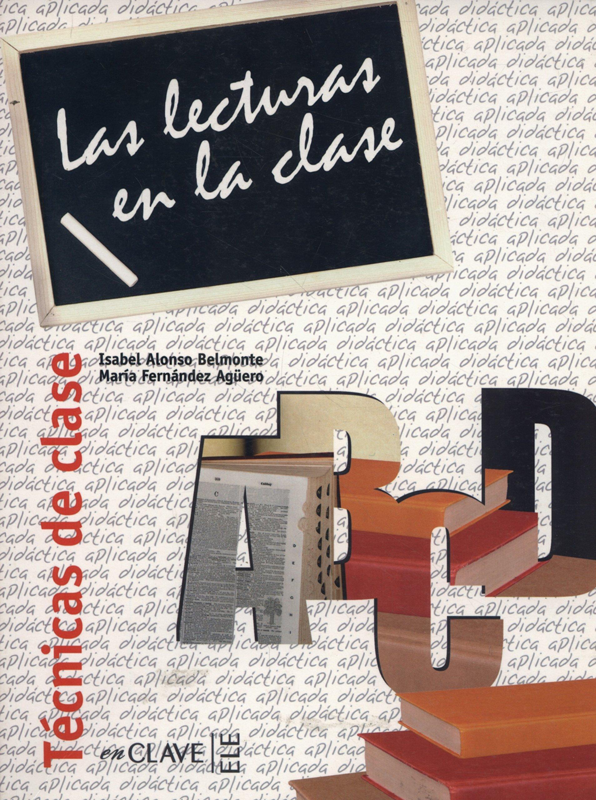 Lecturas en la clase (Spanish Edition) (Spanish) Paperback – October 12, 2006