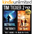 Tim Tigner 2 Pack: Save 20%