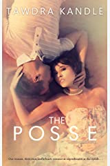 The Posse: A Crystal Cove Book Kindle Edition