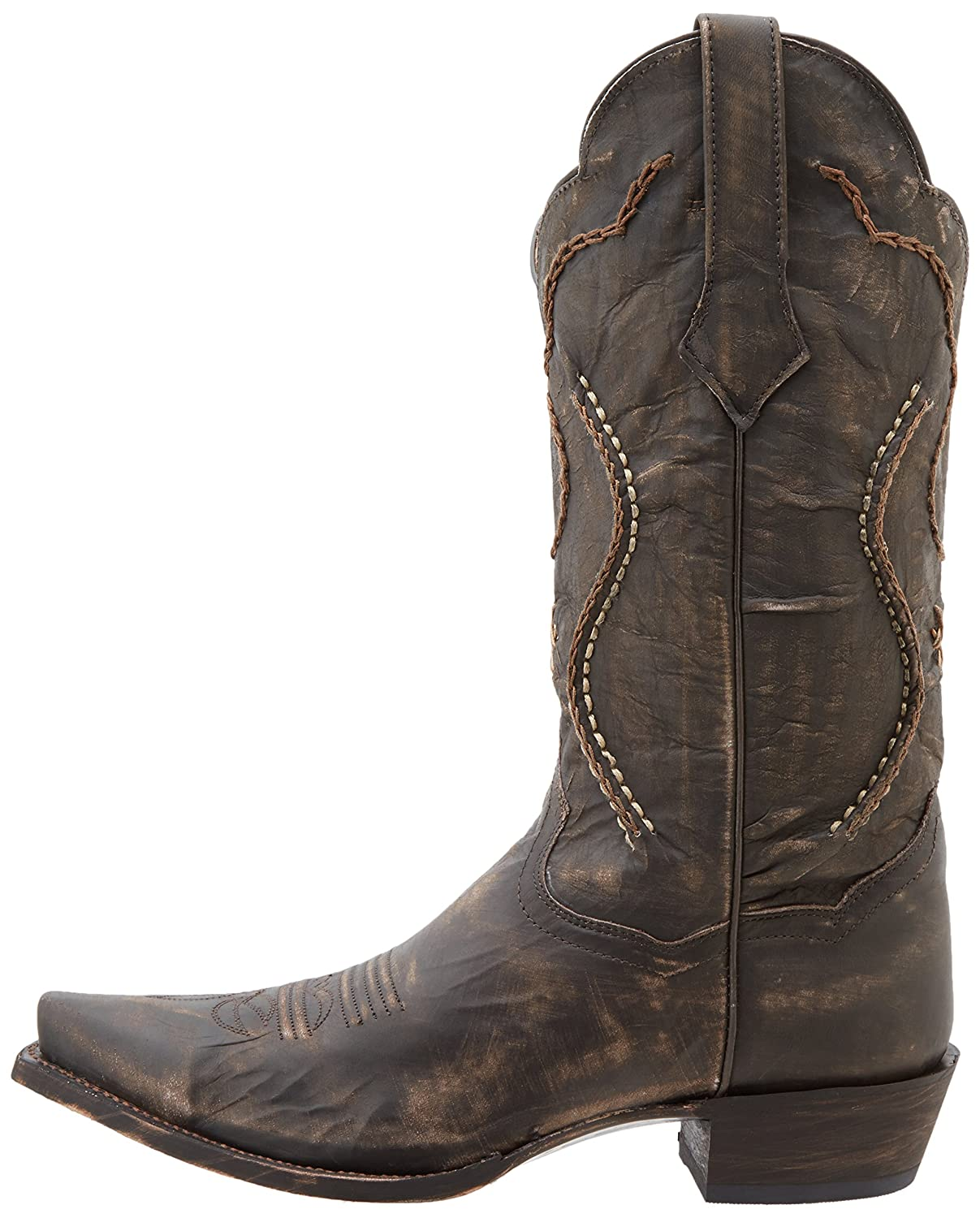 Dan Post Mens Tyree Western Boot
