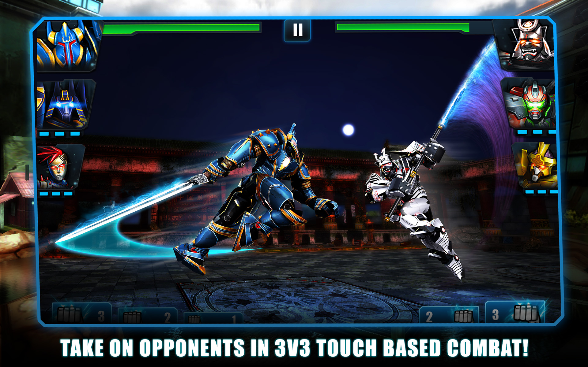 Ultimate Combat Fighting - Apps on Google Play
