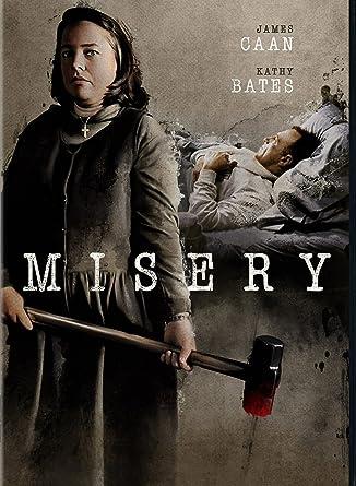 「misery kathy bates」の画像検索結果