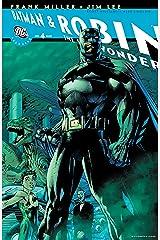 All-Star Batman and Robin, the Boy Wonder #4 Kindle Edition
