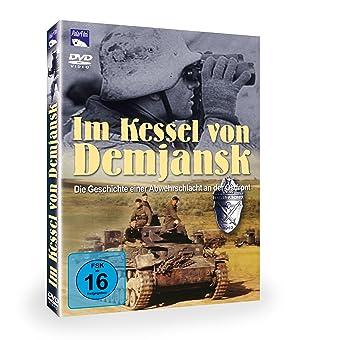 Im Kessel von Demjansk: Amazon.de: -, Karl Höffkes: DVD & Blu-ray
