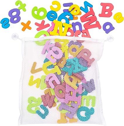 100 giocattoli da vasca da bagno Adatto per bambini e