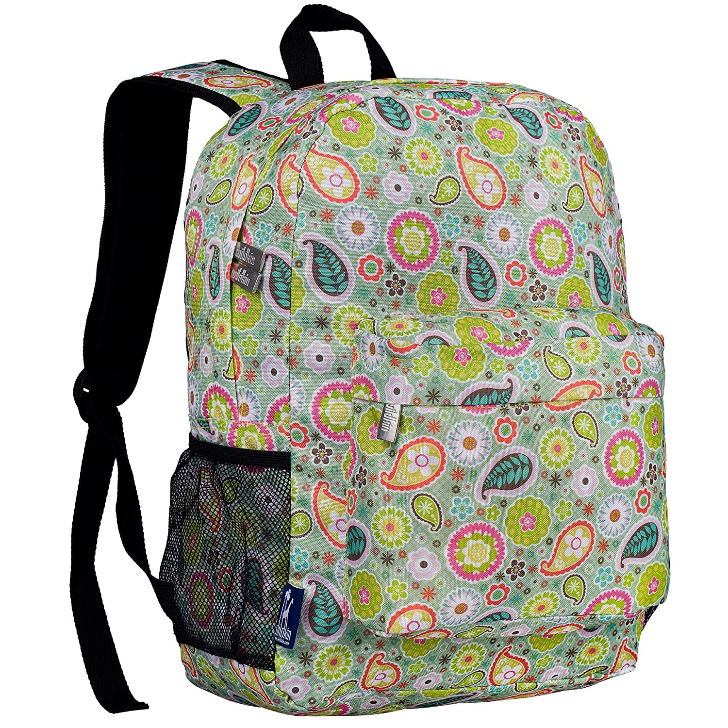 Accessory Innovations Mermaid Barbie Backpack for Girls with Side Mesh Pockets B18BA37207TU
