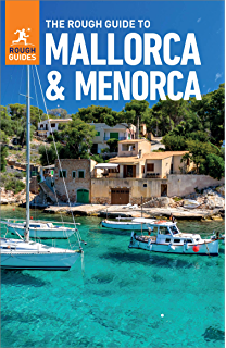 Lonely Planet Mallorca (Travel Guide) (English Edition ...