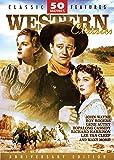 Western Classics: 50 Movies