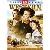 Western Classics: 50 Movie Pack (12DVD)